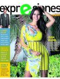 Expresiones Magazine [Ecuador] (17 November 2011)