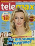 Tele Max Magazine [Poland] (18 November 2011)