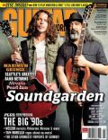 Guitar World Magazine [United States] (January 2011)