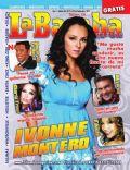 La Bamba Magazine [United States] (9 September 2011)