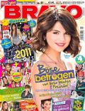 Bravo Magazine [Germany] (15 December 2010)