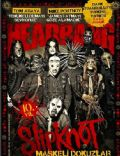 Headbang Magazine [Turkey] (December 2009)
