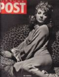Ann Sheridan on the cover of Picture Post (United Kingdom) - April 1941