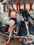Troix Magazine [United States] (June 2011)