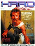 Hard Force Magazine [France] (February 1988)