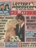Globe Magazine [United States] (18 November 1986)