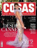Cosas Magazine [Peru] (26 May 2011)