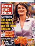 Frau Mit Herz Magazine [Germany] (18 May 2005)