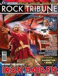 Rock Tribune Magazine [Netherlands] (April 2012)