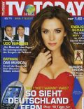 TV Today Magazine [Germany] (24 September 2011)