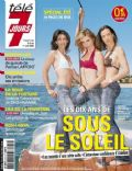 Télé 7 Jours Magazine [France] (2 August 2006)
