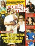 conta mais Magazine [Brazil] (10 February 2007)
