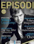 Episodi Magazine [Finland] (March 2004)