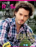 Gente Rosa Magazine [Colombia] (August 2011)