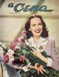 A Cena Muda Magazine [Brazil] (1 May 1945)