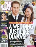 OK! Magazine [United States] (21 June 2010)