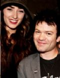 Deryck Whibley and Ari Cooper