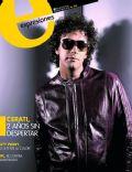 Expresiones Magazine [Ecuador] (15 May 2012)