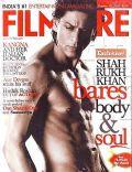 Filmfare Magazine [India] (15 October 2007)