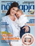 Nõk Lapja Magazine [Hungary] (8 June 2011)