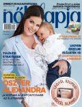 Nõk Lapja Magazine [Hungary] (8 June 2011)