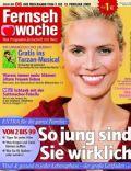 Fernsehwoche Magazine [Germany] (30 January 2009)