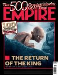 Empire Magazine [United Kingdom] (5 November 2008)