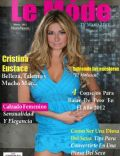 Le Mode TV Magazine [Mexico] (March 2012)