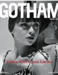 Christina Ricci on the cover of Gotham (United States) - July 2010