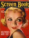 Screen Book Magazine [United States] (April 1932)