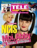 Tele Magazine [France] (5 December 2009)