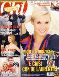 Chi Magazine [Italy] (30 April 2008)