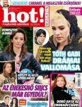 HOT! Magazine [Hungary] (1 December 2011)