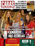 Caras Magazine [Brazil] (11 March 2011)