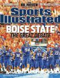 Sports Illustrated Magazine [United States] (4 October 2010)