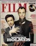 Film Magazine [Poland] (January 2010) - Main Photo