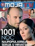 Moja TV Magazine [Croatia] (25 November 2010)
