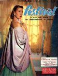 Festival Magazine [France] (16 December 1953)