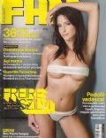 FHM Magazine [Hungary] (October 2009)
