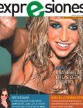 Expresiones Magazine [Ecuador] (10 January 2011)