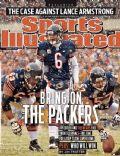 Sports Illustrated Magazine [United States] (24 January 2011)