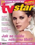 TV Star Magazine [Czech Republic] (23 January 2009)