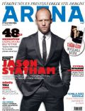 Arena Magazine [Turkey] (January 2009)
