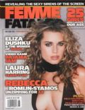 Femme Fatales Magazine [United States] (May 2003)