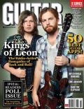 Guitar World Magazine [United States] (February 2011)