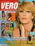 Vero Magazine [Italy] (25 July 2009)