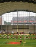 Cole Field House