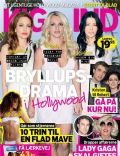Kig Ind Magazine [Denmark] (18 April 2012)