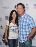 Don Mattingly and Lori Mattingly
