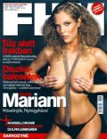 FHM Magazine [Hungary] (March 2008)